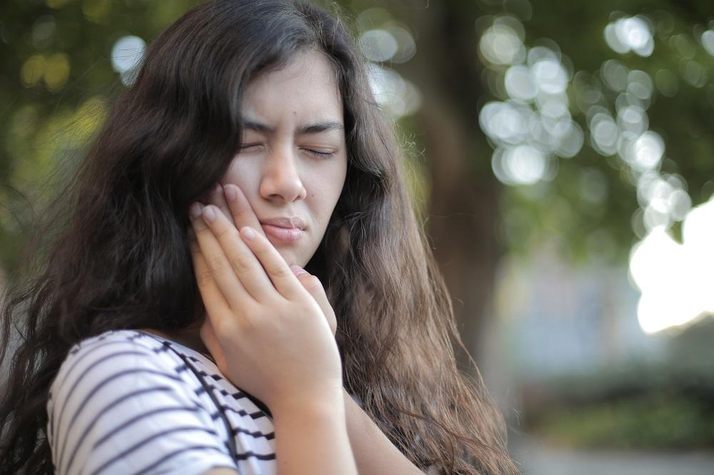 enfermedades bucodentales