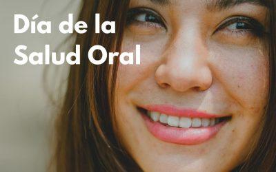 Día Mundial de la Salud Oral 2021